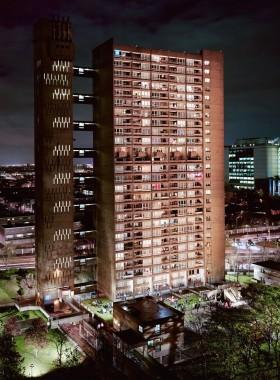 Balfron Tower The Twentieth Century Society