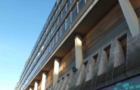 Sovereign House, Norwich