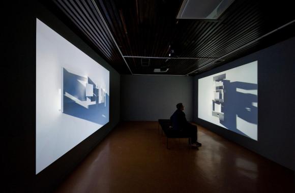Realtimelapse installation by John Topping