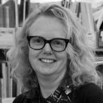 Catherine Croft, C20 Director, by Sarah J Duncan