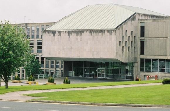 Cornwall County Hall, Truro,