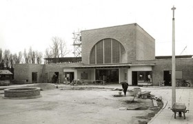 Loughton Station Essex The Twentieth Century Society