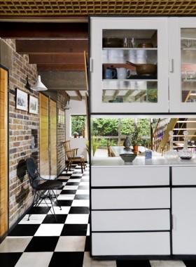 Modern Small Houses