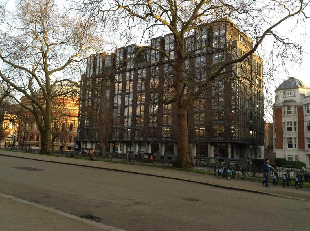 Royal College Of Art >> 1963 Royal College Of Art London The Twentieth Century