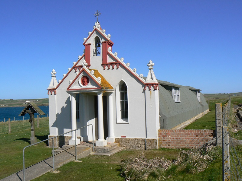 1944  italian chapel  orkney  u2014 the twentieth century society