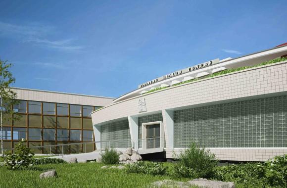 Finsbury Avanti Architects web-image of exterior refurbishment