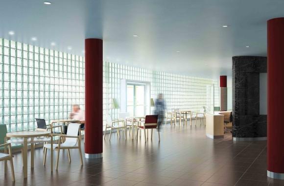 Finsbury Avanti Architects web-image of interior refurbishment