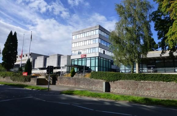 BBC Broadcasting House, Llandaff, Cardiff