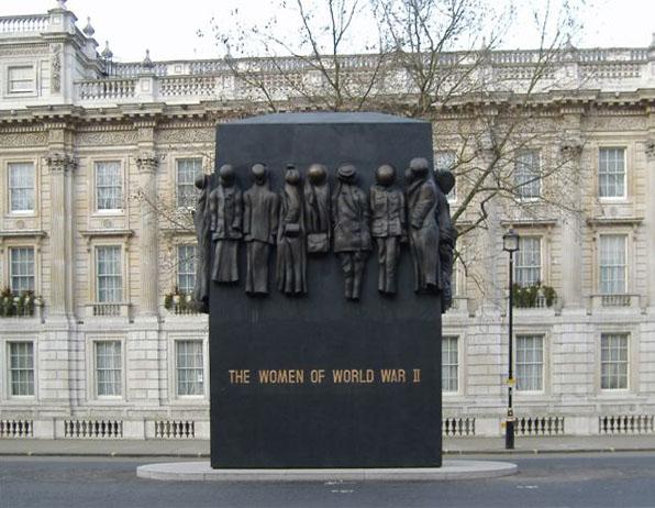 London Women Of World War Ii The Twentieth Century Society