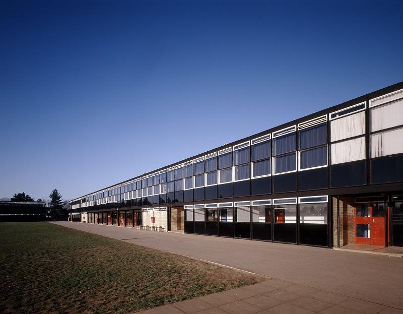 1954 Smithdon High School Hunstanton The Twentieth