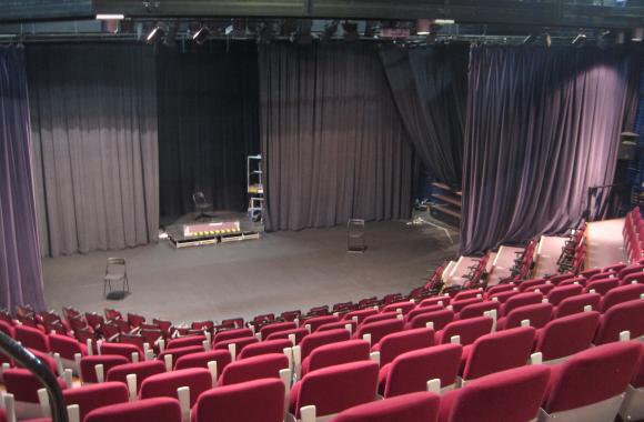 Riverside Theatre  Coleraine  Ulster  U2014 The Twentieth