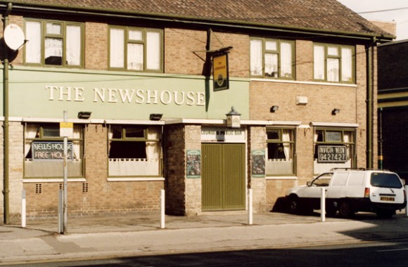 The Newshouse, Nottingham