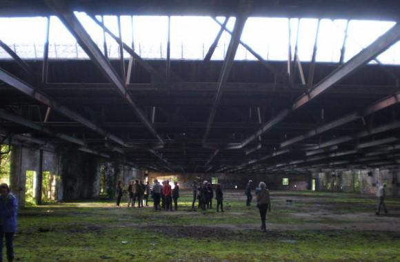 Back Factory Herford midlands add regional the twentieth century society