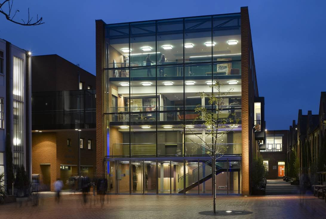 Latymer Upper School, Performing Arts Centre