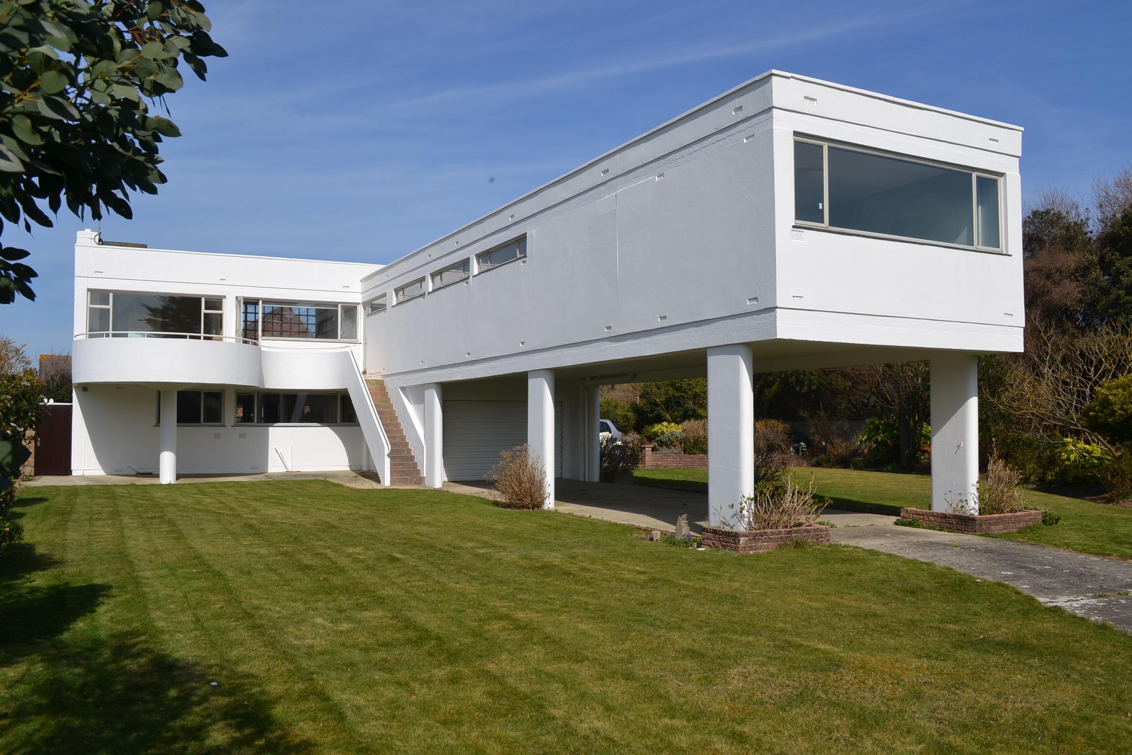 Sea-Lane- House