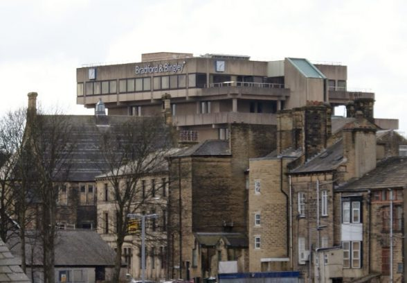 Bradford & Bingley Building Society