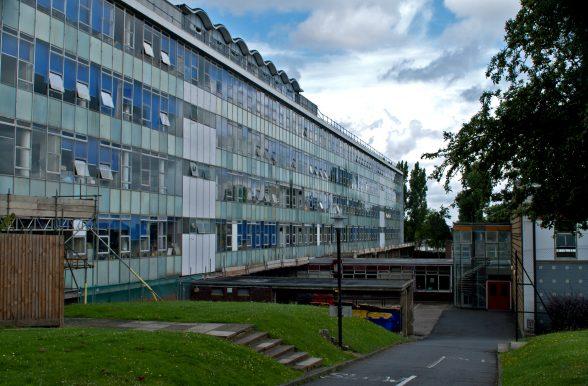The Elliott School (The Ark Putney Academy)