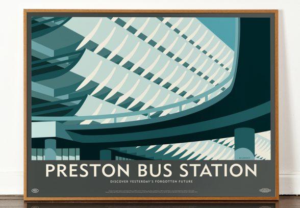Dorothy: Lost Destination Preston