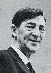 J R James portrait