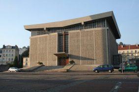 L'Eglise St Michel Le Havre