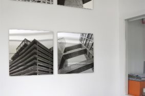 Brutalism prints by Simon Phipps