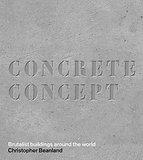 concret concept cover