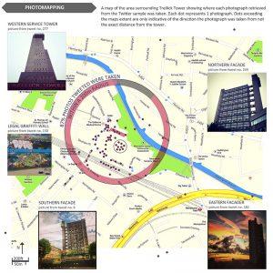 trellick tower photo mapping credit alexandra bullen
