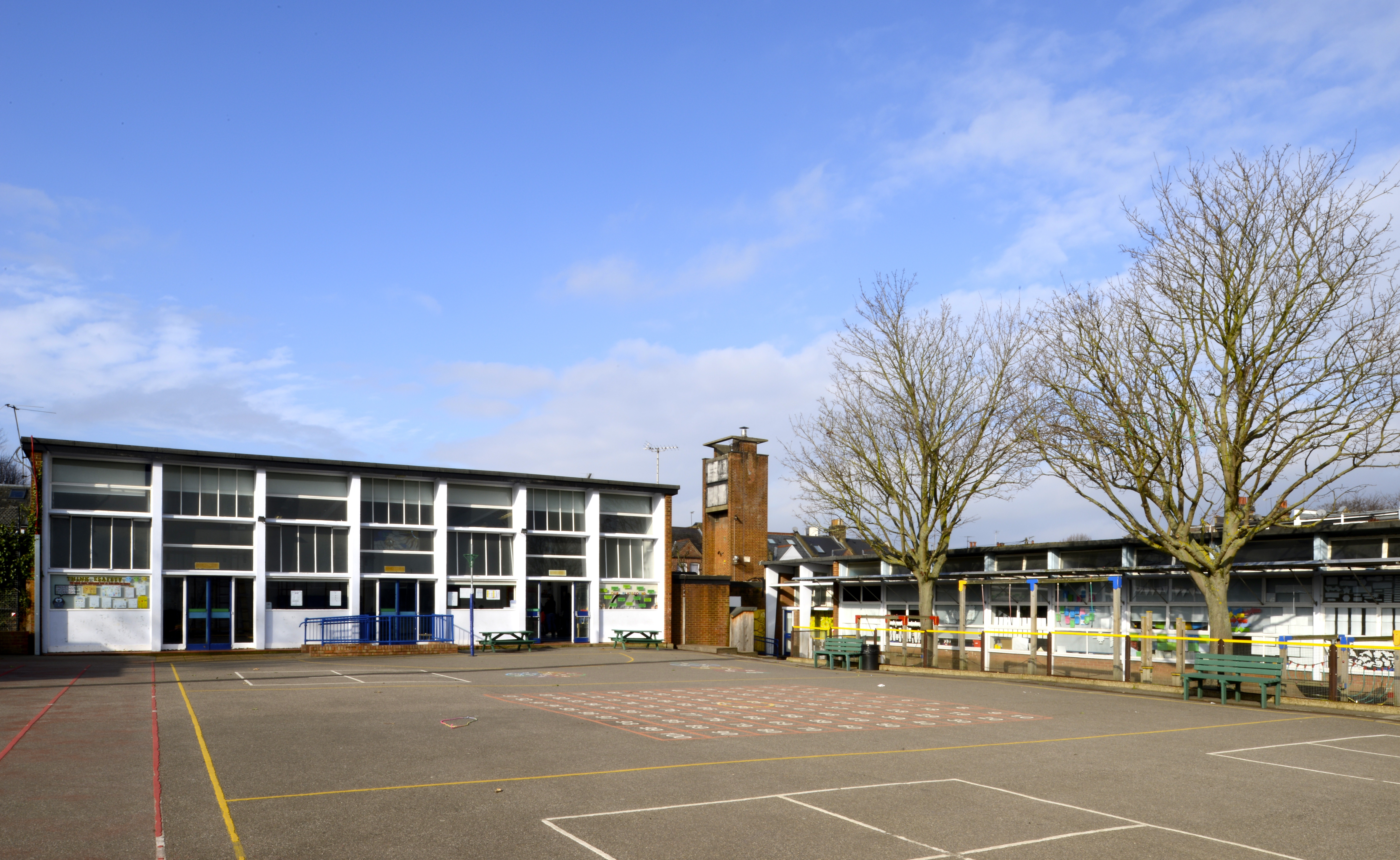 Brandelhow School, Image courtesy Elain Harwood