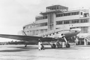 We are C20 Rosemary Hill Photo Dublin airport