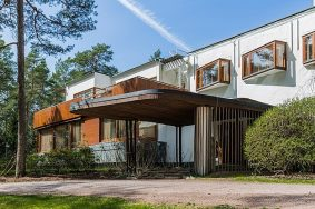 We are C20 Robert Drake Villa Mairea Finland