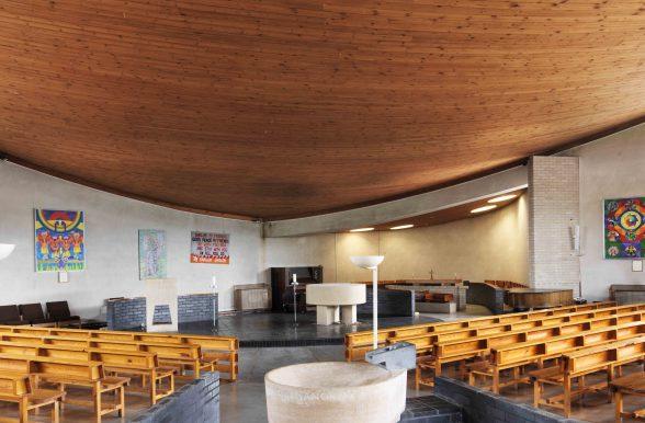 Blackbird Lees Church