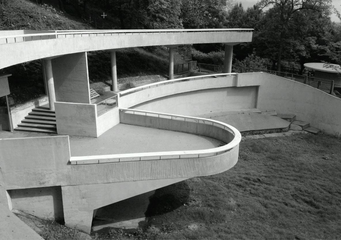 Dudley Zoo image courtesy BPN Architects